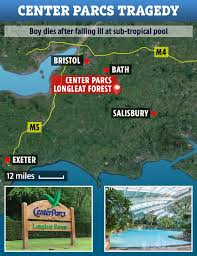 Book center parcs, ballymahon on tripadvisor: Center Parcs Death Hero Dad Who Fought To Save Little Boy Who Died At Pool Slams Woman Who Demanded Refund