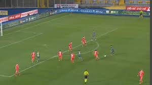 Lecce - Monza a reti inviolate - Sport - TGR Puglia