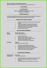Modern Healthcare Resume 65 Beautiful Gallery Of Resume Samples For Healthcare Jobs Sample