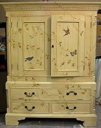 paint furnitureFrench Painted Bedroom Furniture  PierPointSpringscom