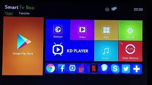 SMART TV BOX X96 MINI ANDROID 7.1 S905W 4GB in 81055 Santa Maria Capua  Vetere für € 47,00 zum Verkauf