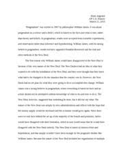 ap us history essay va declaration of rights mark angelini ap 3 pages ap us history essay pragmatism