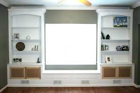 playroom built ins built in shelves mind blowing playroom custom built in shelving surrounding window built