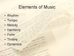 Reverting, with the restatement of a phrase after a contrasting one; Arts And Humanities Music Review Elements Of Music