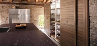 Walnut Kitchen Walnut Kitchen Larder Interior Design Ideas