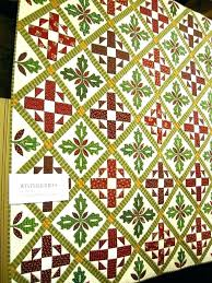 brown and olive green bedding quilts lime quilt this color really pops out blue stripe duvet cover b