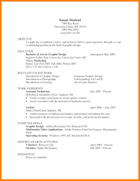 Example Resume References On Template Reference How To Format