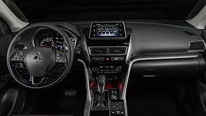 2018 mitsubishi eclipse cross. contemporary 2018 dashboard 2018 mitsubishi eclipse cross for mitsubishi eclipse cross