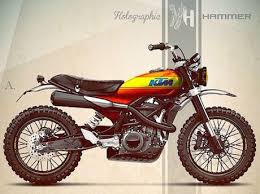 scrambler street tracker next big thing motorbike writer