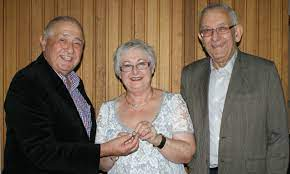 New president for B'nai B'rith NSW – The Australian Jewish News