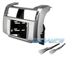 4runner wiring harness toyota 4 runner car stereo radio dash installation trim kit wiring harness fits