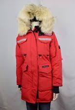 item 3 Warmest Coat Ever-Canada Goose Women s Resolute Parka Snow Mantra  Red Women s XS -Warmest Coat Ever-Canada Goose Women s Resolute Parka Snow  Mantra ...