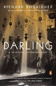 an interview richard rodriguez darling paperback