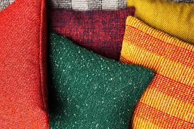Kvadrat + Raf Simons Textiles at Avenue Road