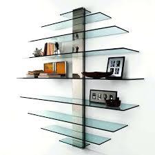 glass shelf ikea floating glass shelves ikea grundtal bathroom glass shelf