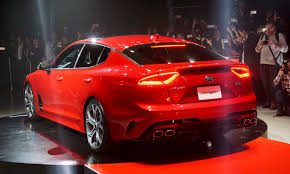 2018 kia cars. perfect 2018 perry stern automotive content experience dream car u201c throughout 2018 kia cars
