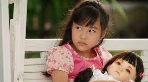 ผวา ตุ๊กตา ส่งพลังหลอน ณิริน สัมผัสได้ หนูอยากกลับบ้าน