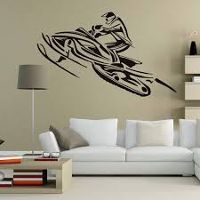 self adhesive wall art stickers