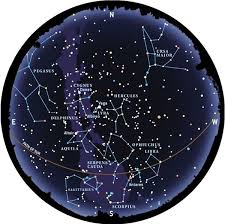 Learn The Constellations Astronomy Com
