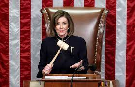 How much money does Nancy Pelosi make ...