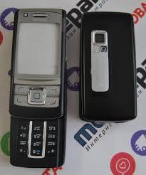 Корпус для Телефона Nokia 6280 в Сборе ...