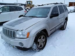1j8gr48k27c665999 2007 jeep grand cher 3 7l right view 1j8gr48k27c665999