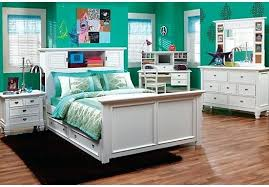 Full Size Bed Nebraska Furniture Mart Ashley With Storage Bedroom ...