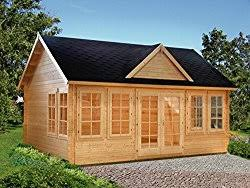 Small Picture Small Log Cabin Kits are Affordable and Eco Friendly