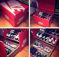 Decorative Shoe Box Decorative Shoe Boxes Storage Custom Shoe Box Storage Furniture 68