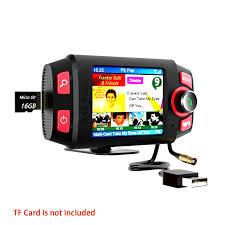 Car DAB/DAB+FM <b>Radio Adapter</b> 2.4 inch LCD BT <b>FM Transmitter</b> ...