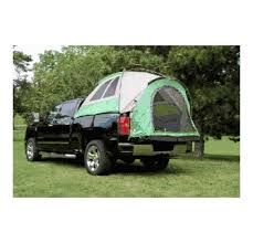Backroadz Truck Tent - Compact Regular Bed - 6.0 to 6.1 ft.