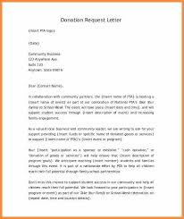 Fundraising Thank You Letter Templates Fundraising Thank You Letter Donation Template Non Profit