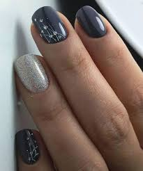 New Lovely Nail Art Designs To Look Beautiful On Party Nehty