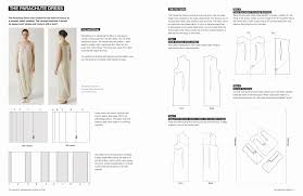 Pattern Cutting Best Pattern Making Portfolio Skills Fashion Textiles Dennic