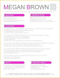 Nursing Resume Template Free Delectable Free Nursing Resume Template Stepabout Free Resume