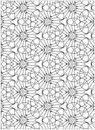 Tessellation Coloring Pages Tessellation Colouring Worksheets Free ...