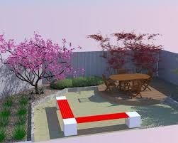 Small Picture 3 D representations GardenCAD