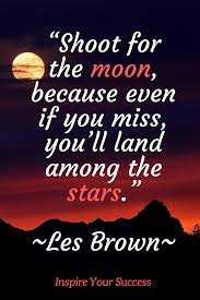 Les Brown Live Your Dreams Quotes Best Of 24 Greatest Les Brown Quotes To Destroy Fear Live Your Dreams