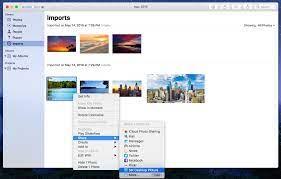 change your desktop background on a Mac ...