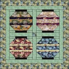 Quilt Block - cute japanese lantern pattern   quilting   Pinterest ... & Quilt Block - cute japanese lantern pattern Adamdwight.com