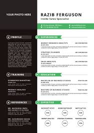 Digital Marketing Executive Cv Template Universal Network