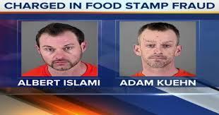 Former restaurant owner faces charges for fraudulent food stamps