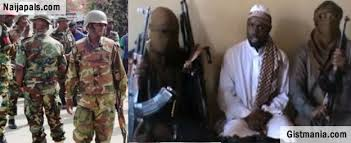Image result for Boko Haram commander