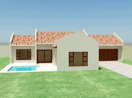 modern 3 bedroom house s south africa plans for 3 bedroom houses modern 3 bedroom house plans in south