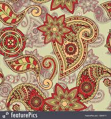 paisley pattern abstract patterns paisley pattern stock illustration i2944171 at