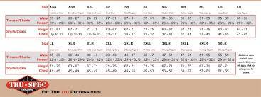 15 Factual Army Maternity Uniform Size Chart