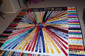 Keepsake Ribbon Quilts - Quilts & New Zealand Silk Ribbon Quilt Adamdwight.com