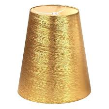 gold drum lamp shade table lamps large shades within idea 16