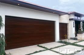 modern wood garage door. Remarkable Modern Wood Garage Doors With And Dynamic Door