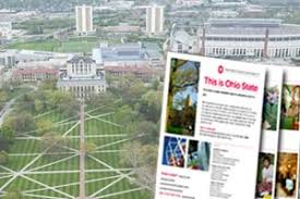 quick facts the ohio state university the ohio state value